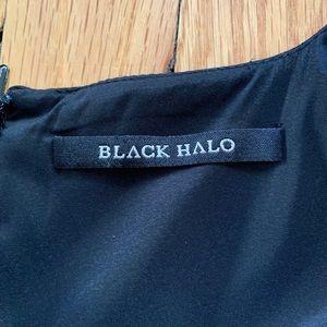 Black Halo Dresses - Black Halo Jackie O Dress Size 8